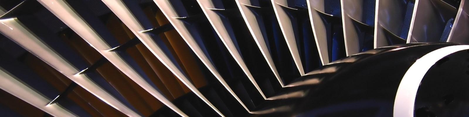 Nuovo Pignone GE turbines spare parts